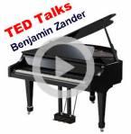 Benjamin Zander Icon